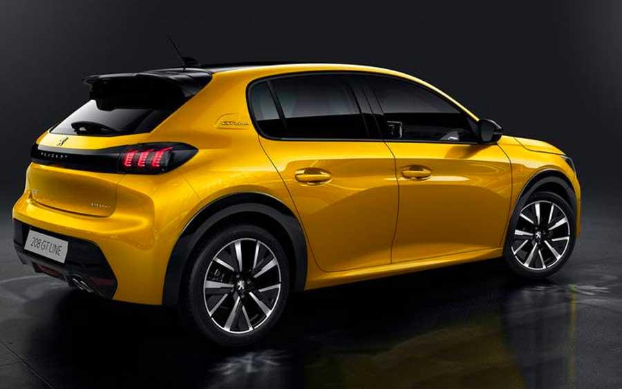 Porque o novo Peugeot 208 não será chamado de 209?