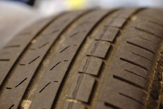 Opinião: não é uma boa ideia usar pneu remold