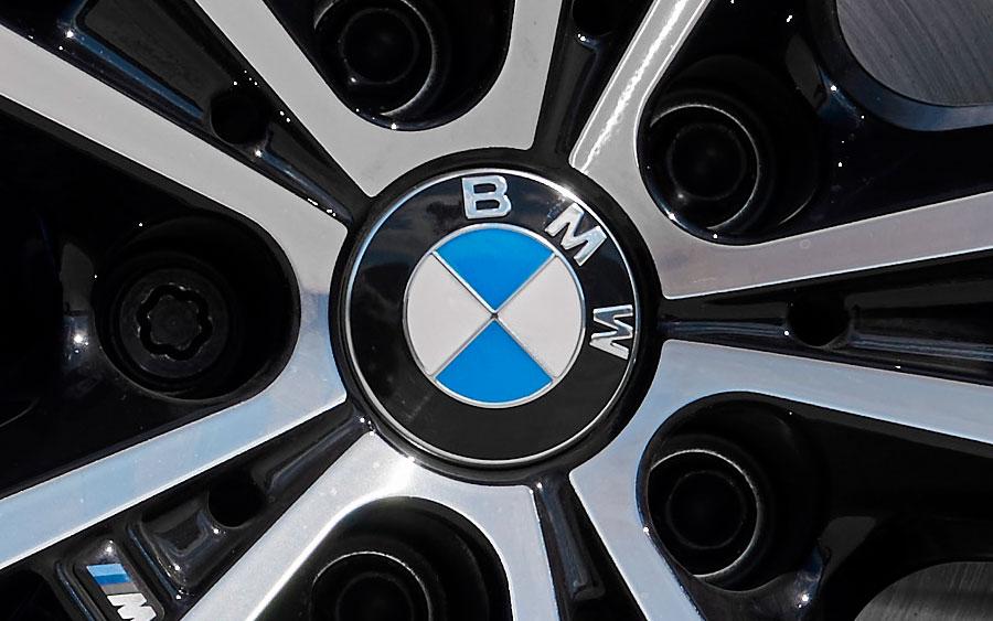 103 anos da BMW