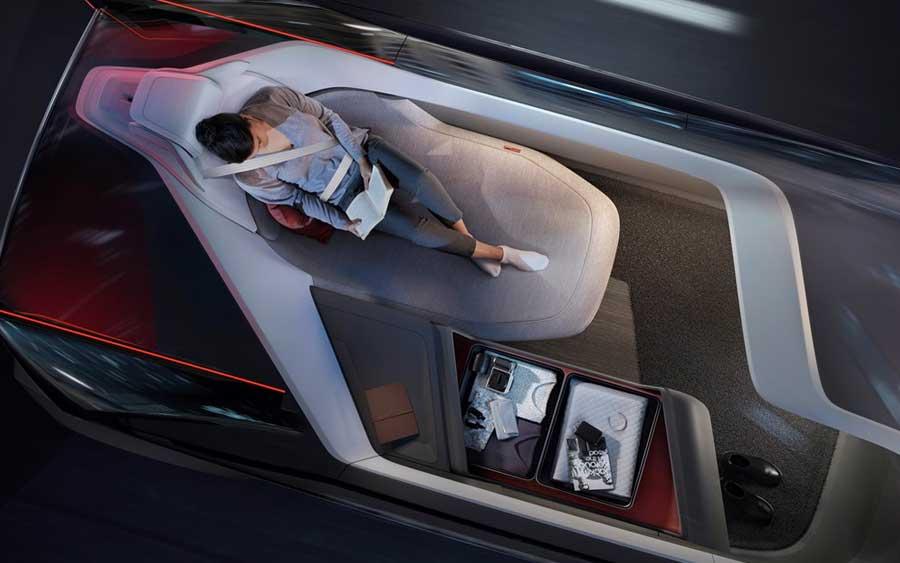 Carros autônomos: é assim que você andará de carro no futuro