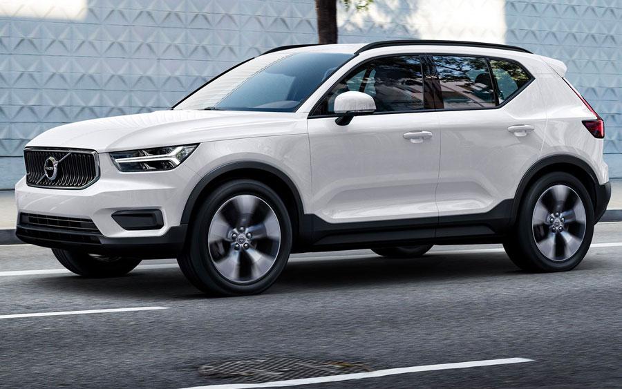 Velocidade máxima de carros Volvo serão limitados em 180 km/h