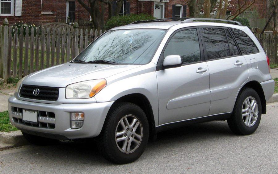 Segunda geração (2000-05)