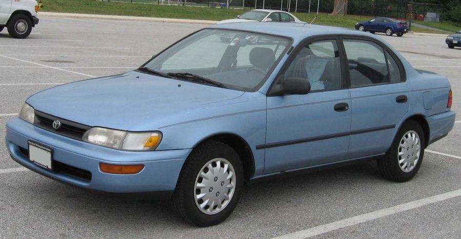 Sétima geração, sedan (foto: IFCAR / wikimedia)