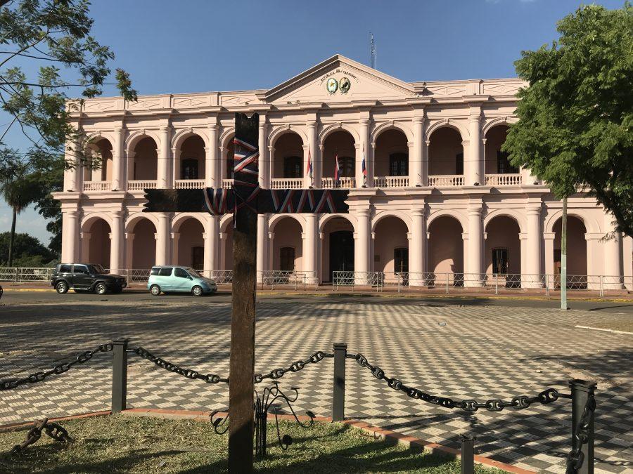 Paraguai (foto: Felipe Rodrigues de Souza)