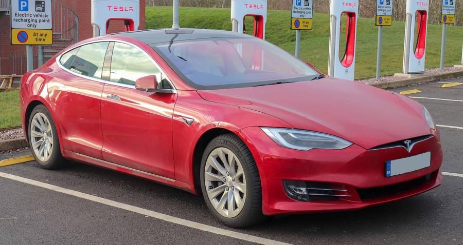 Model S (foto: Vauxford / wikimedia)