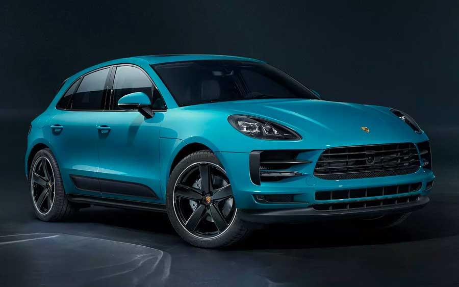 Porsche Macan é um SUV premium pra quem tem muita grana