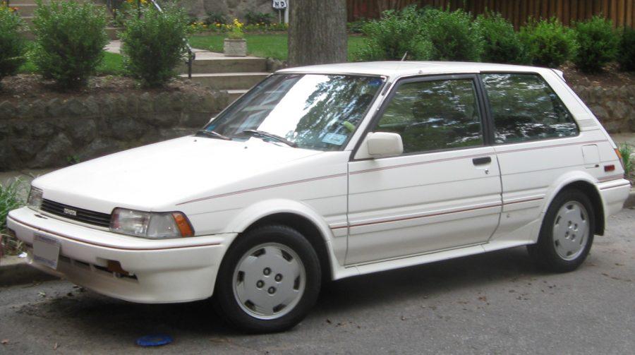 Quinta geração, hatchback (foto: IFCAR / Wikimedia)