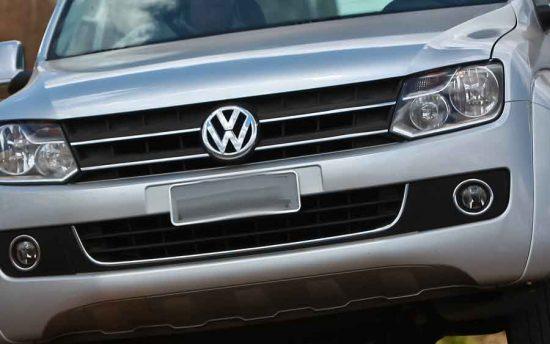 Governo multa Volkswagen por prática contra o meio ambiente