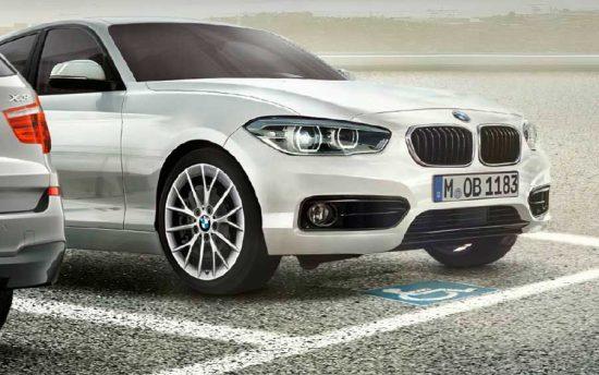 Carros BMW para PCD 2019 tem bons descontos