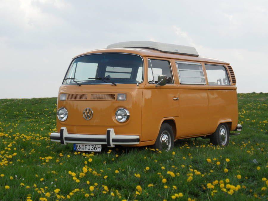 VW T2b camper (foto: Saschaporsche / wikimedia)