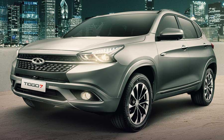 Você já está preparado para ter um carro chinês?