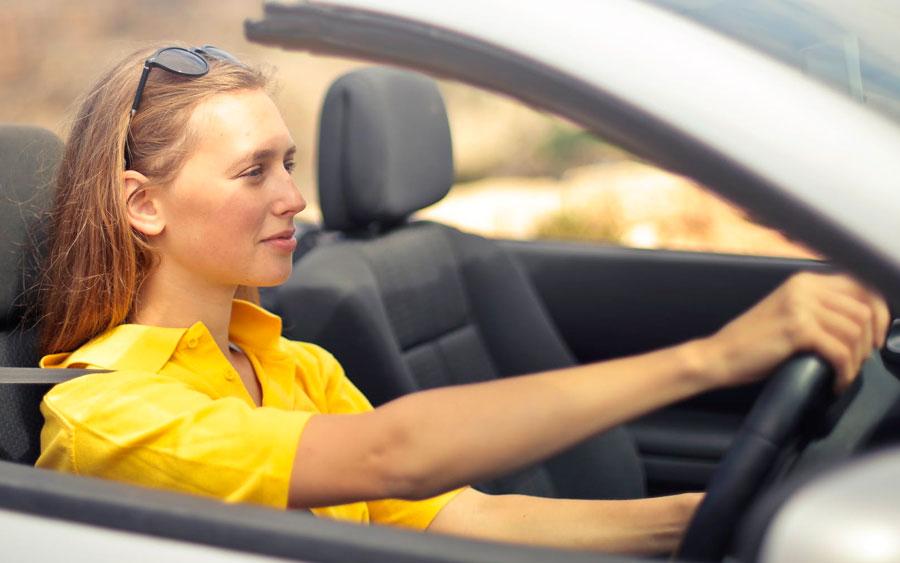 Como comprar um carro a prazo