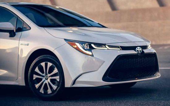 Novo Corolla 2020: Brasil terá primeiro veículo híbrido flex do mundo