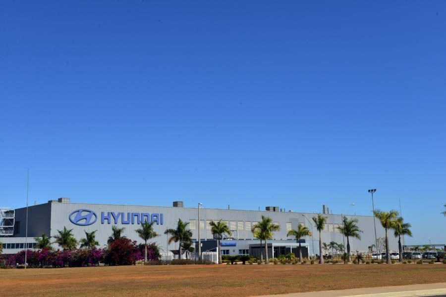 Hyundai Motor Brasil - Piracicaba
