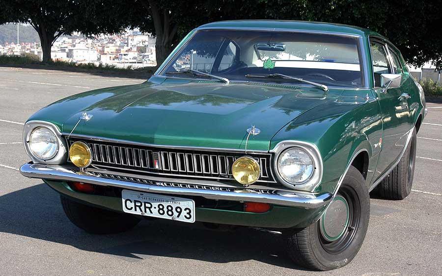 Ford Maverick: história do carro que ainda é sonho de muita gente