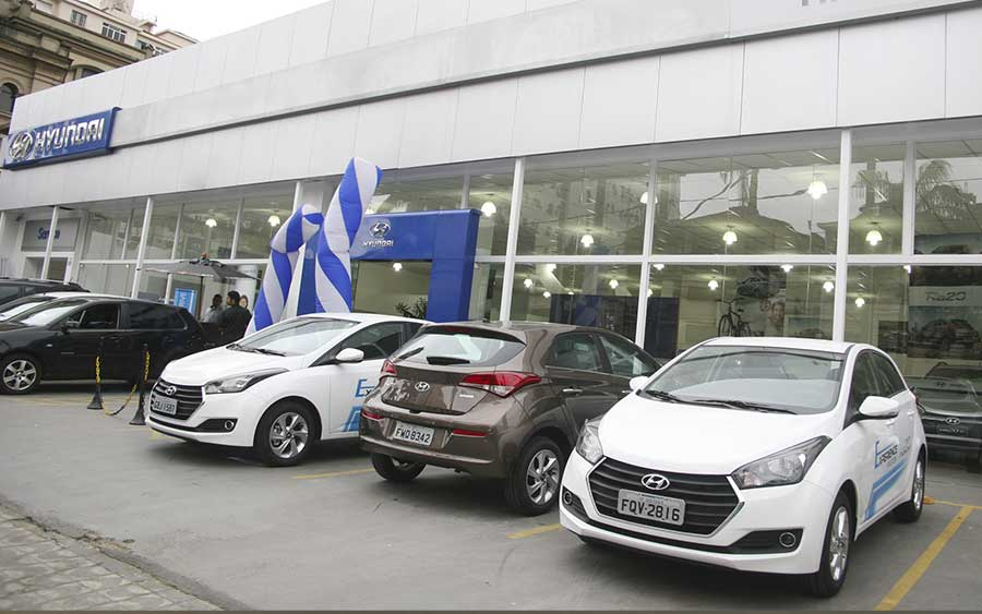 Hyundai CAOA é líder no ranking de qualidade em Vendas