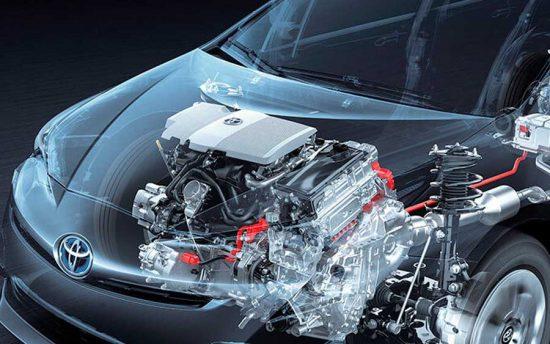Toyota acredita no futuro dos carros elétricos e libera 24 mil patentes de graça