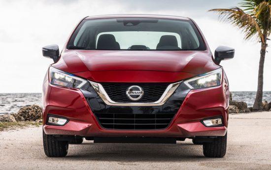 Nissan Versa 2020 é apresentado durante Tortuga Music Festival