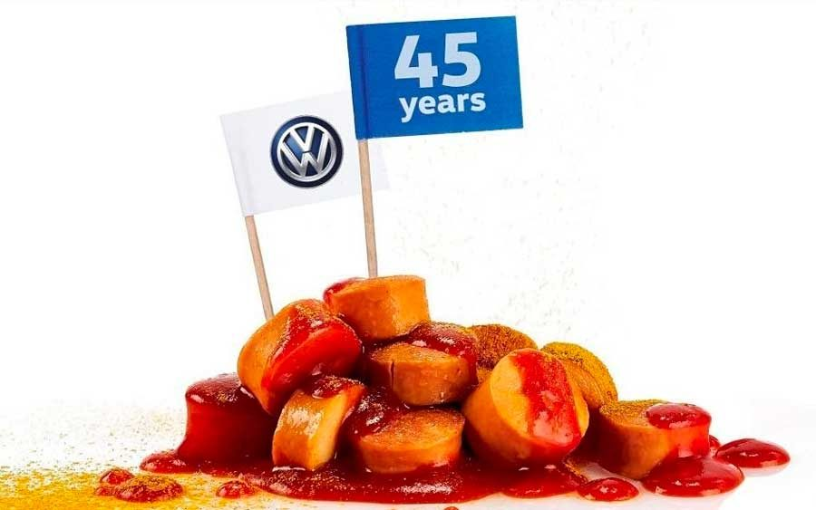 Volkswagen Originalteil