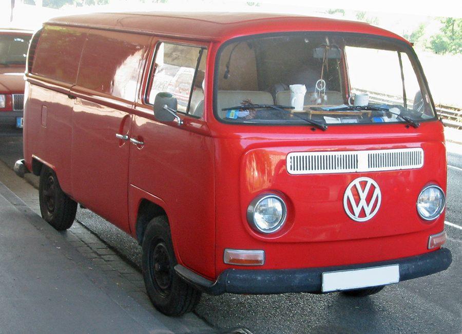 VW T2 (foto: Sven Storbeck / Wikimedia)