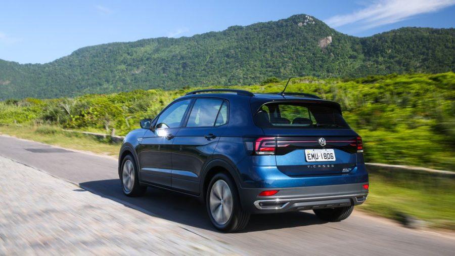 Volkswagen T‑Cross