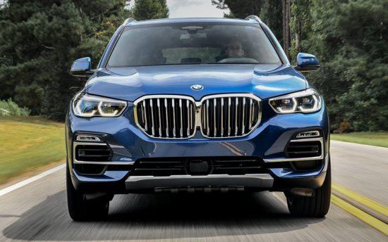 Confirmado! BMW X5 será produzido em Araquari – SC