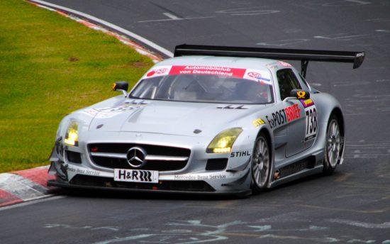 Quem ama carro e velocidade precisa conhecer Nurburgring