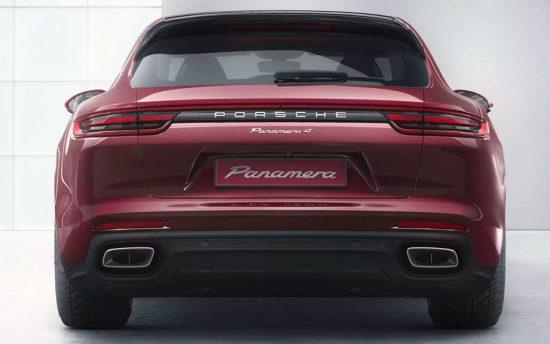 Porsche Panamera 4 é sofisticado, luxuoso e potente