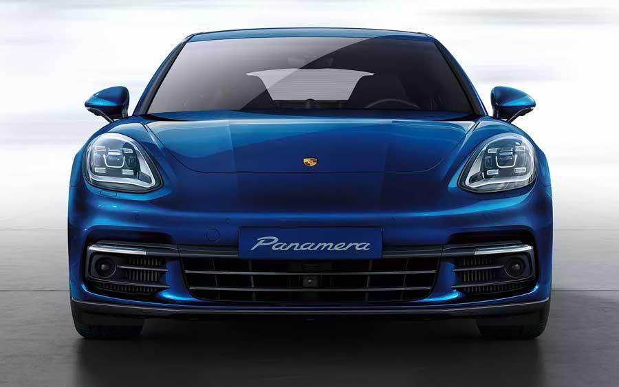 Sofisticação com muito luxo no Porsche Panamera 4 Executive