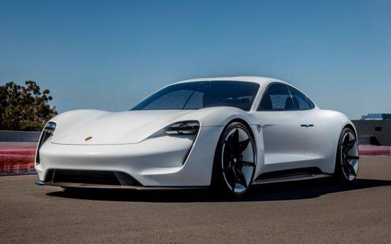 Porsche quer ser cada vez mais amiga do verde