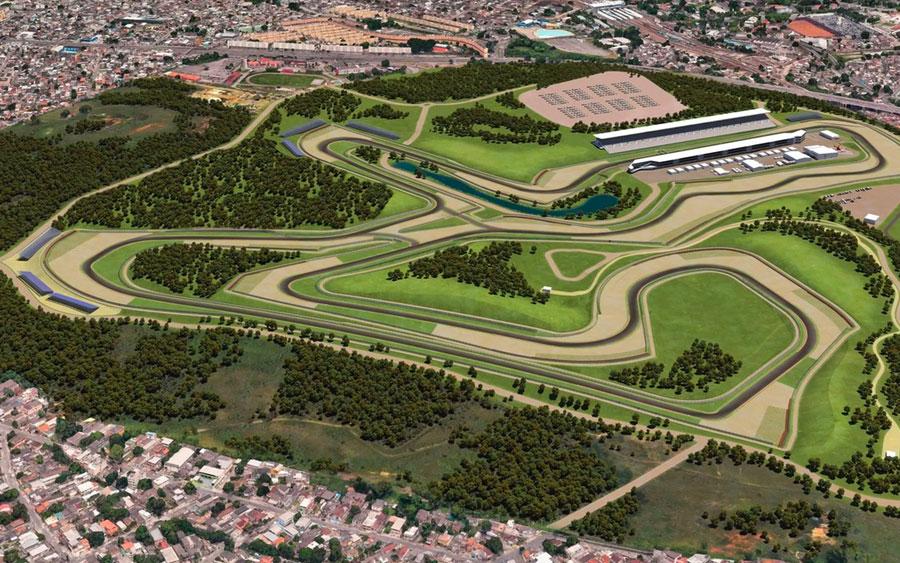 Autódromo Ayrton Senna no Rio deve receber a F1 em 2021… ou não
