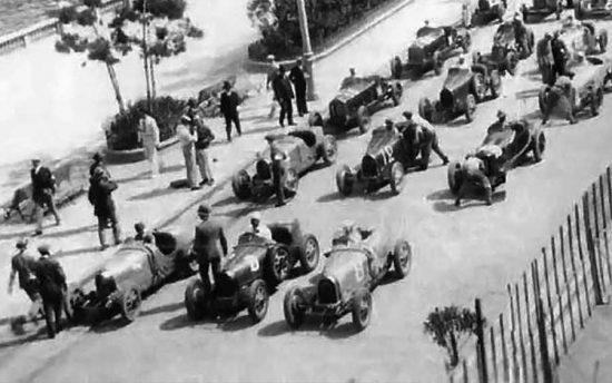 Grande Prêmio de Mônaco: corrida histórica aconteceu há 90 anos