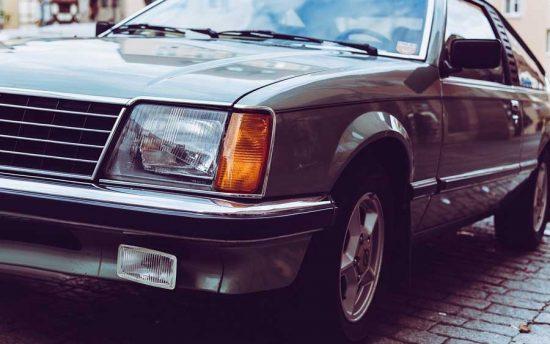 Chevrolet Monza ainda é adorado