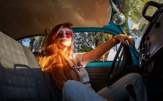 Interesse do jovem brasileiro em dirigir está diminuindo