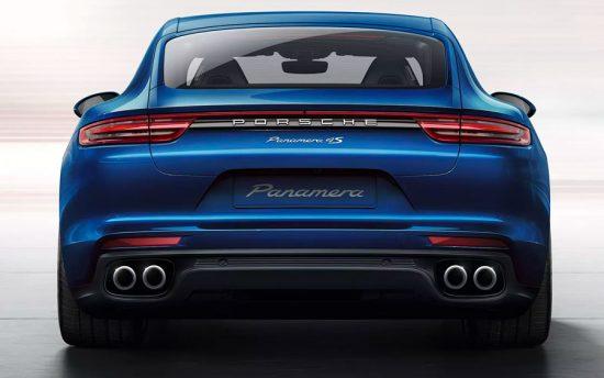 Porsche Panamera 4S Executive oferece luxo e tecnologia, mas não abre mão da esportividade