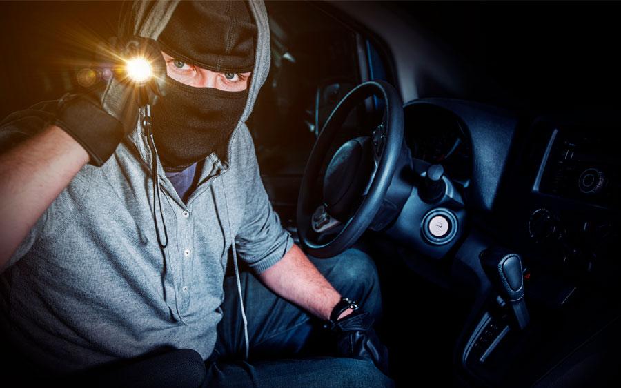 Já pensou em tirar o cabo de vela para evitar roubo? Confira dicas