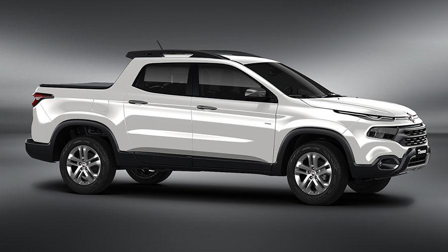 Fiat Toro Freedom 2.0 Diesel AT9 2020