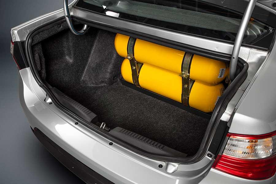 Vale a pena instalar o GNV no carro?
