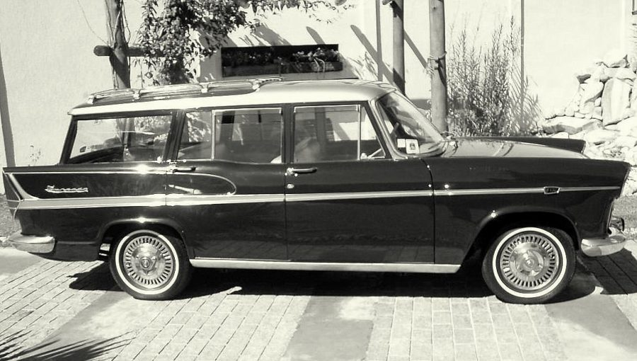 Simca Jangada 1965 (foto: wikimedia)