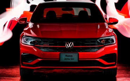 Motivos para você querer comprar o novo VW Jetta GLI