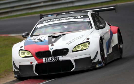 50 anos de BMW Turbo Power