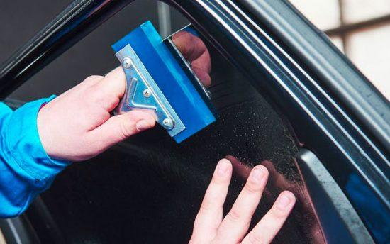 Saiba tudo sobre insulfilm em vidros de veículos