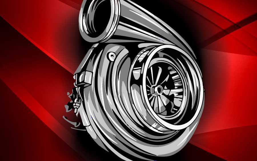 Como funciona o turbo