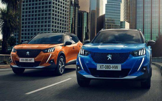 Tudo sobre o novo SUV Peugeot 2008 e sua versão elétrica