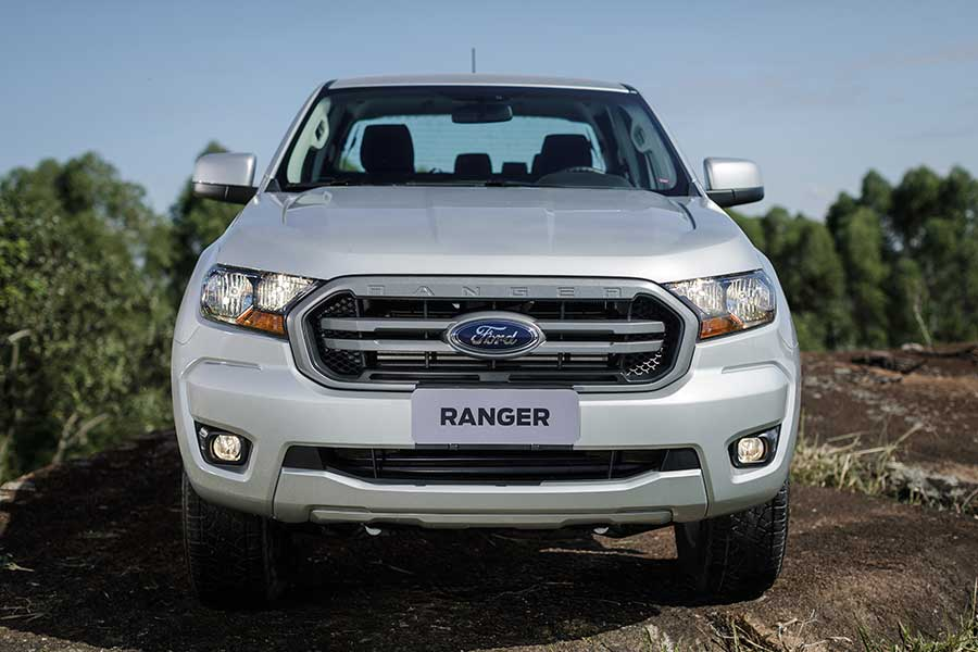 Ranger 2020 XLS