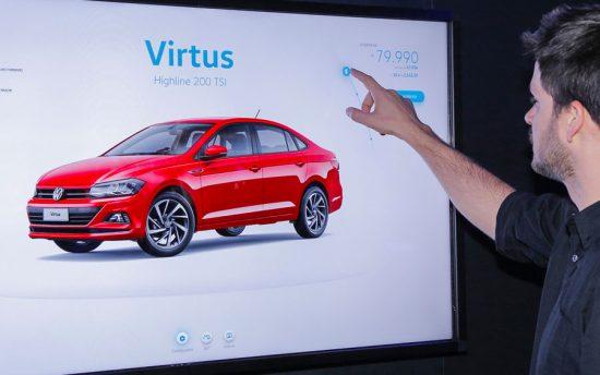 Você ainda vai comprar carro em uma concessionária digital