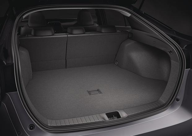 Toyota Prius 2019 - Porta-malas