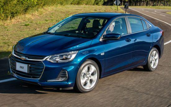 Onix Plus sofre com recall, mas a Chevrolet foi rápida na resposta