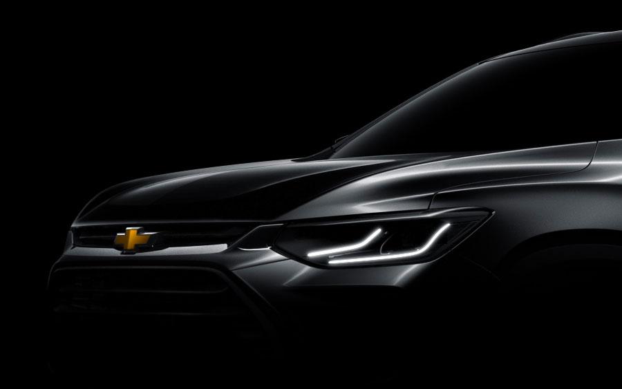 Chevrolet promete sete lançamentos para 2020
