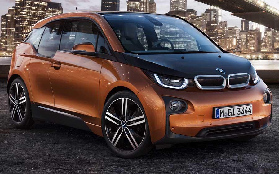 200 mil quilômetros rodados com o BMW i3